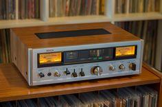 Denon TU-500 Stereo Tuner