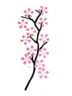 Flor De Cerezo Flowersss Pinterest Anime And Search