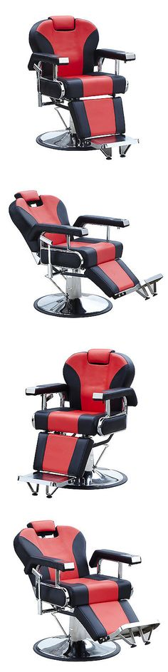Stylist Stations and Furniture: Fashion All Purpose Hydraulic Recline Barber Salon Chair Shampoo Equipment New -> BUY IT NOW ONLY: $357.99 on eBay!
