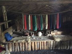 Norstead Viking Village (L'Anse aux Meadows) - All You Need to Know BEFORE You Go - Updated 2020 (L'Anse aux Meadows, Newfoundland and Labrador) - Tripadvisor L'anse Aux Meadows, Attraction, Viking Village, Newfoundland And Labrador, Vikings, Trip Advisor, The Vikings, Viking Warrior