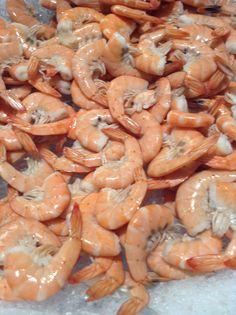 SanTo's  shrimp cocktail