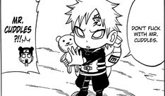 Gaara Hiden Synopsis Released~ : Naruto                                                                                                                                                      More