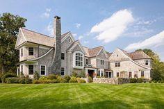 Gorgeous home via @c_guy_design blog