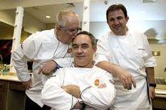 cocinero arzak - Cerca amb Google