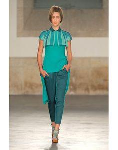 Katty Xiomara@PT Fashion