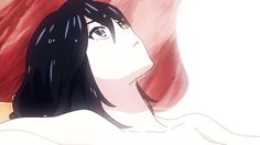 Red Aesthetic, Aesthetic Pictures, Aesthetic Anime, Manga Art, Anime Manga, Anime Art, Kill La Kill, Cute Girls, Cool Girl