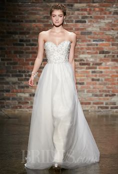 Brides: Jim Hjelm - Fall 2014