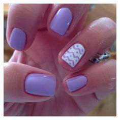 Acrylic nail art ❤ liked on Polyvore featuring beauty products, nail care and nail treatments