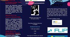 COVID CRAZY FREE WEBINAR SERIES