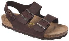 Birkenstock Milano - Heel Strap Sandal for Men & Women| Birkenstock Express