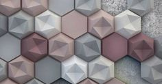 15 Home Trends For 2015 | Concrete Tiles, Trends and Tile