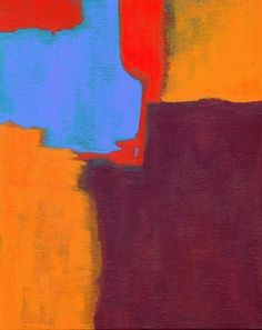 Betty Refour Artwork
