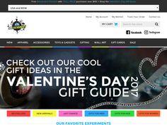 #ILoveScienceStore - 20% off Full Price Purchases Over £60.