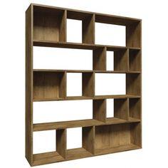 Alano Bookcase R3