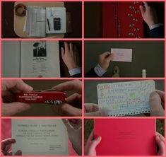 High Angle shots from Rushmore (1998)   Directed by Wes Anderson.
