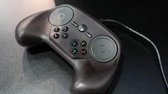 Valve Steam Control: Análisis previo. Control para Steam Machines - CNET en Español