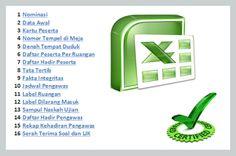 Microsoft Excel, Alhamdulillah, Motorcycles, Education, Cars, Autos, Car, Onderwijs, Automobile