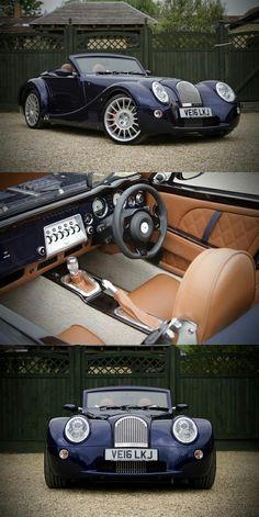26 best morgan motors images morgan cars morgan aero 8 morgan motors rh pinterest com