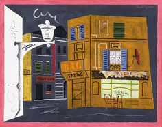 Seth Saith: Stuart Davis: Modern Before His Time -- an Art ...