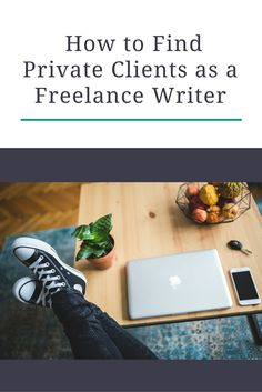 Finding private clients is really only part of the picture. Far too often a…