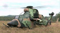 EC-665 ARH Tiger - Australian 1. Aviation Regiment