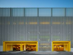 7 Pivotal Parking Structures