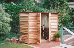 garden sheds - Google Search