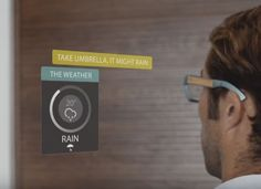 Imagine Augmented Reality Smart Glasses