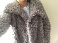 Winter coat from Primark