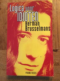 Herman Brusselmans - logica voor idioten (1997)
