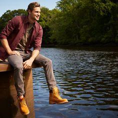 22 Best Timberland cipők, bakancsok images | Timberland