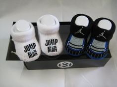 Nike Jordan Booties Baby Boy Infant 0-6 Months « Shoe Adds for your Closet