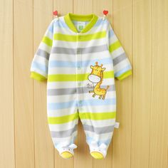 Nueva 2015 Otoño/Invierno Mamelucos Del Bebé ropa overoles de manga larga de Ropa recién nacidos Niño Niña Polar bebé