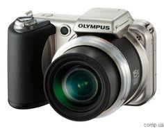 Olympus Camedia SP-600UZ за 3 080 грн. – купить в Кривом Роге, Киеве, Днепропетровске
