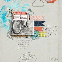 galleri origin, scrapbook galleri