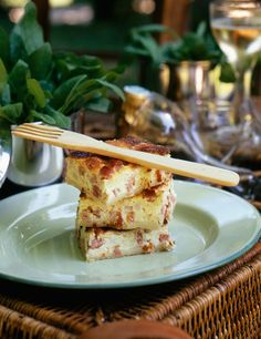 Dieta Dukan, quiche sin masa