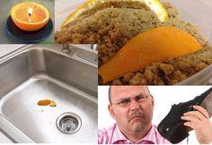 Hoy les traigo una recopilación con distintos usos que le podemos dar a la cáscara de naranja que habitualmente desechamos, desde medicinales hasta de limpieza, repelente o decoración.    Primero que nada para la mayoría de los usos es aconsejable que la naranja sea de cultivo ecológico sin pest