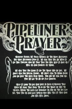 I got chills. I Love My Hubby, My Love, Pipeline Construction, Prayer For Wife, Oilfield Wife, Man Of The House, Husband Quotes, Work Quotes, Heavenly Father