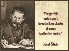 Stalin sitat.
