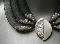 Barbara Cohen Jewelry Design. Check out her amazing website!