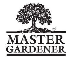 Master Gardener. Link to information about the Master Gardener program.