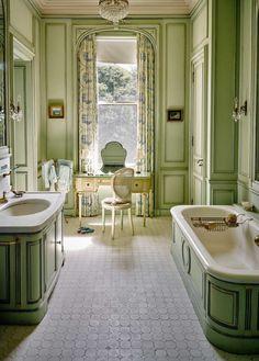 Cheap Home Decor .Cheap Home Decor Dream Bathrooms, Dream Rooms, Beautiful Bathrooms, White Bathrooms, Vintage Bathrooms, Luxury Bathrooms, Master Bathrooms, Country Green Bathrooms, Aesthetic Rooms