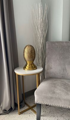 Brass table lamp in an oval shape.   Perfect decor for any room in your home : bedroom, living room, entry, and office.   This table lamp create a great effect in the room when lit, giving a Moroccan and oriental style to your interior design.  Engravings and design are handmade by our talented and professional craftsmen guaranteeing superior quality.    #design #designer #garden #exclusive #comfy #home #morocco #moroccan #artisan #handmade  #lifestyle #oriental #weaving #handmade #lamp… Oriental Style, Oriental Fashion, H Design, Brass Table Lamps, Oval Shape, Superior Quality, Morocco, Craftsman, Weaving