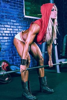 Sexy #GymBabes from all around the Internet! #Fitspo #motivation @SexyGymChics @Fit_women_tweet @hotchicksallday