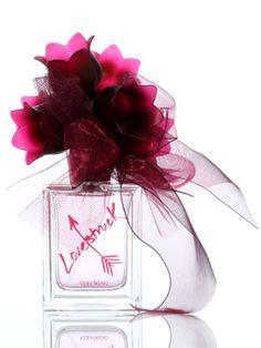 Lovestruck Vera Wang perfume