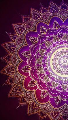 Mandala wallpaper by CuteWallies - 02 - Free on ZEDGE™ Lock Screen Wallpaper Iphone, Cellphone Wallpaper, Mobile Wallpaper, Wallpaper Backgrounds, Zen Wallpaper, Iphone Backgrounds, Iphone Wallpapers, Mandala Art, Mandala Painting