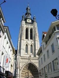Kortrijk / Courtrai. Belgium.