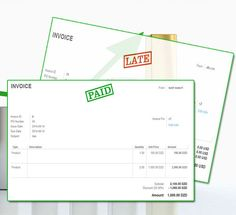 Time Tracking Software Project Management Software Invoice - Linux invoice software