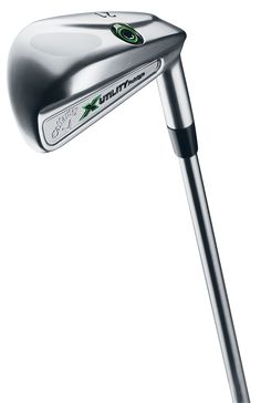 [NEW] X Utility Prototype Irons. Available in 21 degree.
