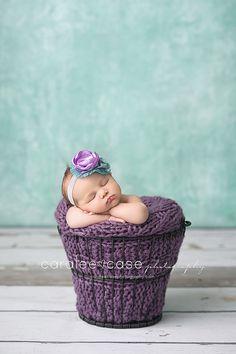 Southeast Idaho Newborn Photography